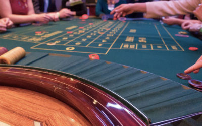 The strategy game in online Roulette
