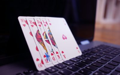 Online Poker – that's why you should play it!