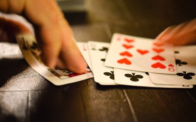 What the game of poker teaches us for life