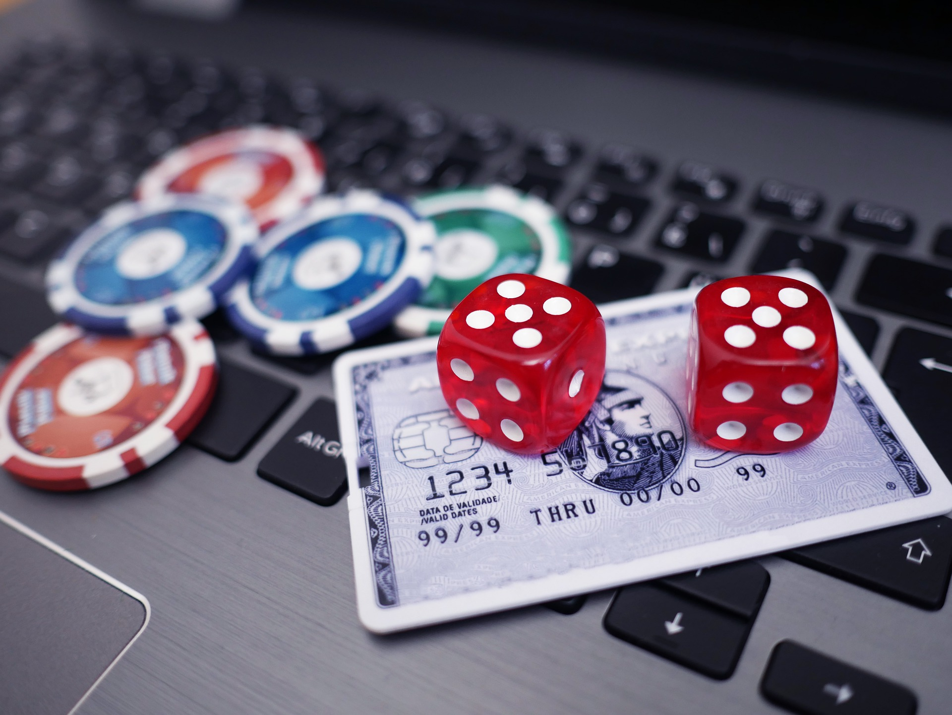 3 facts about online casinos you should know