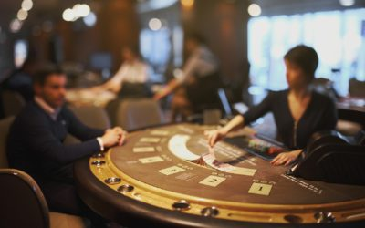 The profession of live dealer in live casino